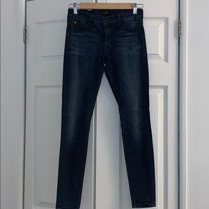 HUDSON Ankle Stretch Jean